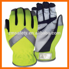 Military Police Traffic Control Gloves