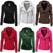 Großhandelsgewohnheit Art- und Weisefrauen gesteppte Jacke