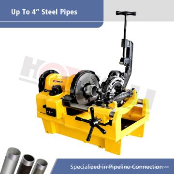 SQ100F Steel Pipe Metal Pipe roscadora