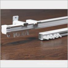 cheap clear plastic curtain rods curtain teak wood railings
