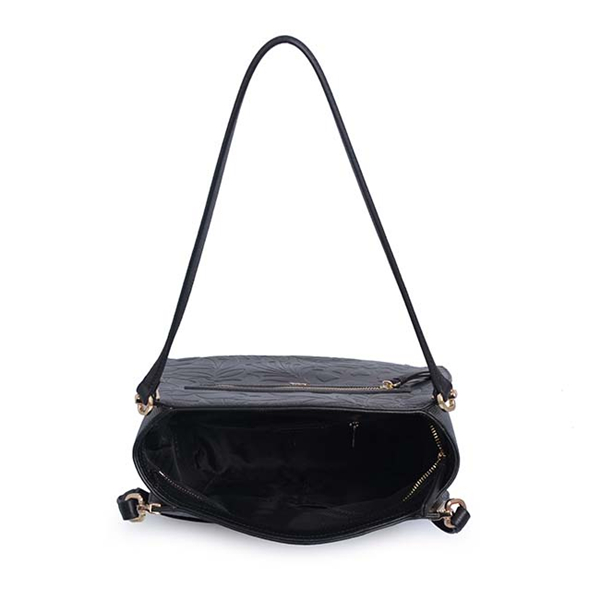 leather shoulder bag women tote bag handbag for women