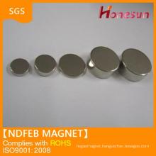 super powerful magnetic china mmm100 mmm ndfeb n45 China manufacturer