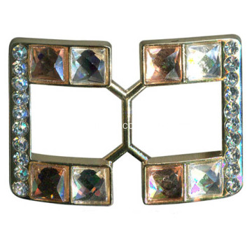 Metal Buckle, Bags Buckle, Belt Buckle, Garments Ornament Buckle
