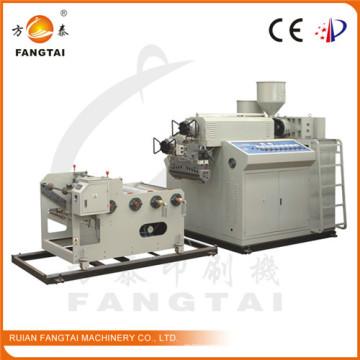 Double couche de Film étirable faire Ce Machine (FT-500)