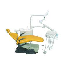 Matériel médical fournitures dentaires fauteuil dentaire unité Chine à vendre