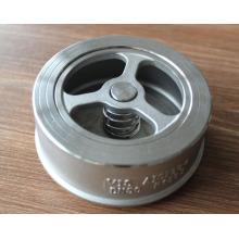 Válvula de Retenção Inox Stee H71W Disc Type Wafer