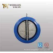 CF8 Disc Wafer Check Valve (H77X-10/16)
