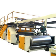 3 ply Corrugated paperboard production line