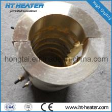 Ht-Cis Bronze Cast Electric Heater