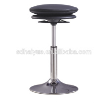 2017 hot sale model interesting design bar stool ergonomics chair