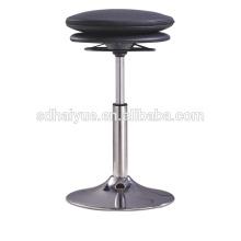 2017 hot sale model interessante design bar cadeira cadeira de ergonomia