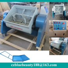 Stable quality and mixing evenly concrete mixer machine