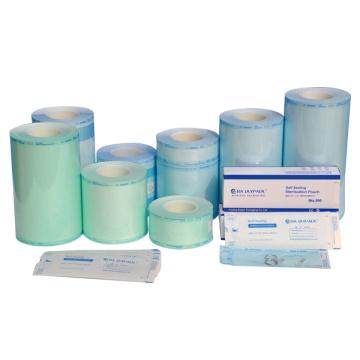 Sachets jetables stériles jetables de papier
