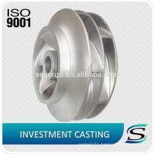 Customized Precision Investment Casting
