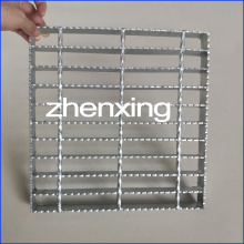 Walking Grating Logam Perindustrian