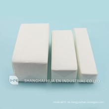 Heiße Verkäufer 4x4 Zoll wegwerfbare nicht gesponnene Gazeschwämme