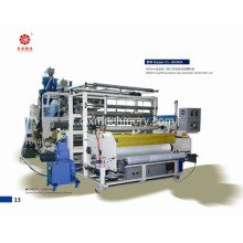 PE Cast Film estensibile Machinery