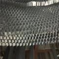 Núcleos de aluminio de nido de abeja
