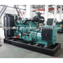 Gerador a diesel 250kVA Powered by Cummins Engine