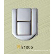 Aluminum Case with Zinc Lock Briefcase with Lock Laptop Case with Zinc Lock