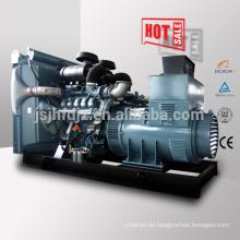 640kw Deutschland elektrischen Generator set Preis 800KVA MAN Diesel-generator