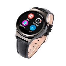 Smartwatch Monitor de fréquence cardiaque Smart Watch Wholesale sur Alibaba Chine Podomètre à poignet 3G Smart Watch T3