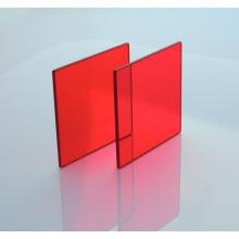 High Transmittance UV IR Cut off Filters
