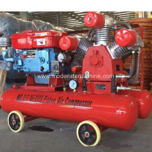Kaishan Brand Diesel compressor for mining (W-3.2/7)