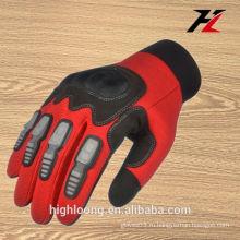 Перчатки для защиты от механических воздействий, защитные рукавицы