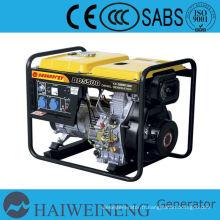 Générateur india prix, générateur d'essence 8500w, générateur portable