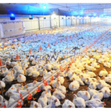 Leon series automatic poultry farm control shed