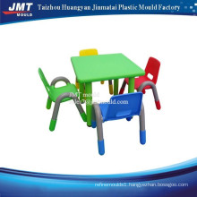 Plastic Table Chairs Injection Dining Chair & Desk Chair Mould