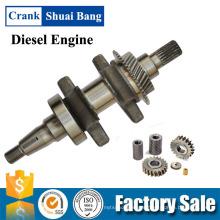 Shuaibang Competitive Price New Product Oem Gasoline Pressure Pump Crankshaft Manufacture