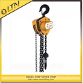 First Rate Manual Chain Hoist (CH-WD)