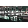 Máquina del bordado plano populares con alta calidad y precio