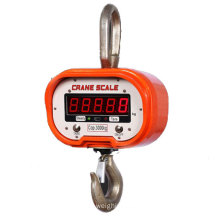 Heavy-Duty Hanging Scale Crane Scale 3t 5t