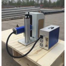 importador de máquinas de marcado láser de fibra