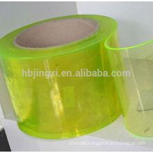 Transparent soft flexible pvc strips curtain