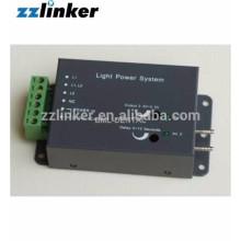 Dental Fiber Optic Circuit Board Power Control System Unit 6 holes