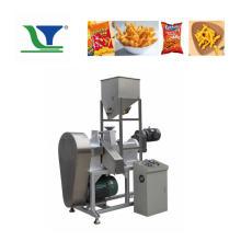 Extrusora de cabeça rotativa automática Kurkure Cheetos Extruser