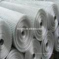 1/4 pulgadas galvanizado malla de alambre soldado / malla de alambre