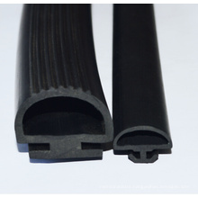 China EPDM & Silicon Extrusion Rubber Seal