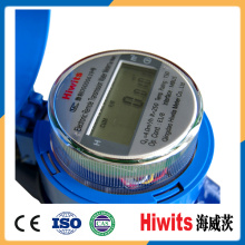 Hot Digital Water Meter with Remote Reading by WiFi Modbus