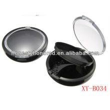 HOT Sales Kosmetikverpackung Make-up Lidschatten gepresst Pulver kompakt
