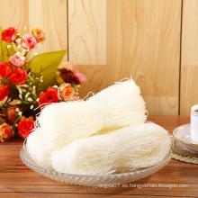 Certificado ISO / HACCP caliente venta de fideos de calidad superior en Longkou