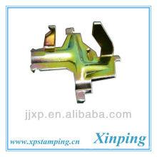 Manufactory OEM metal sheet parts