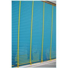 Stores à fenêtre imprimés Slats with Ladder Tape Venetian Wood Window Blind
