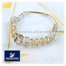 Kristallarmband Armband