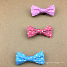 Custom Decoration Polyester Bow Ties For Men