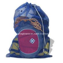 Nylon Draw String Rucksack Tasche